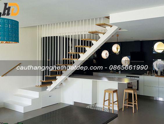 Thiết kế dành cho những căn nhà có diện tích vừa và nhỏ