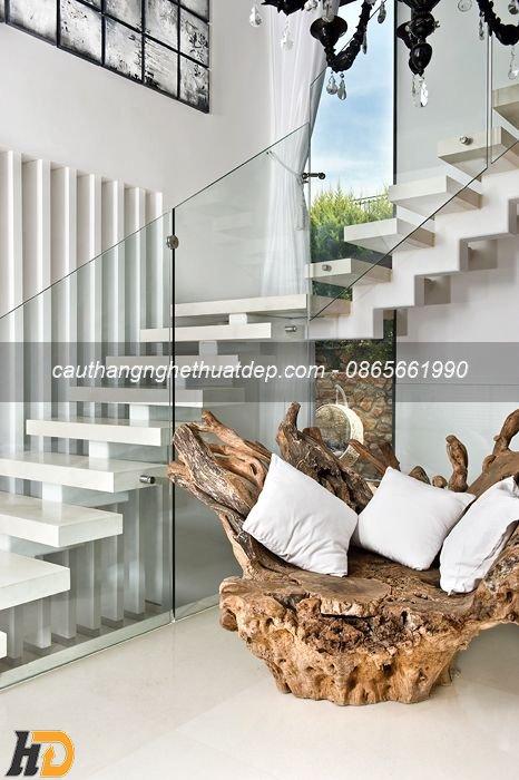 Sáng tạo trong cách bài trí nội thất tạo điểm nhấn đầy cá tính trong thiết kế